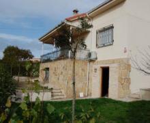 Villa Victoria casa rural en Navalperal De Pinares (Ávila)