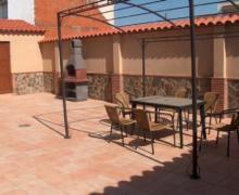 Casa Rural Los Cortinales casa rural en La Zarza (Badajoz)
