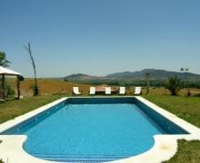 Casa Rural Romana casa rural en Don Alvaro (Badajoz)