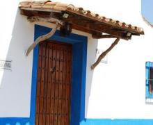 Casas Rurales Monteporrino casa rural en Salvaleon (Badajoz)