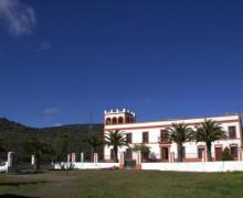 Cortijo de Boyero casa rural en Burguillos Del Cerro (Badajoz)