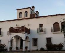 La Coitá del Ventoso casa rural en Olivenza (Badajoz)