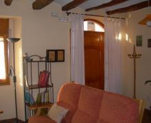 Cal Drac casa rural en Puigdalber (Barcelona)
