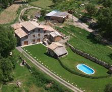 Las 58 casas rurales mas baratas de barcelona clubrural for Casas baratas en barcelona
