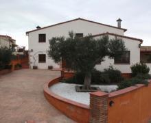 Cal Santi casa rural en Pacs Del Penedes (Barcelona)