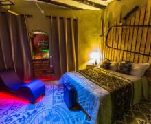 Can Japet casa rural en Torrelles De Foix (Barcelona)