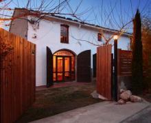Casa Rural Cervecera Les Canyes casa rural en Pontons (Barcelona)