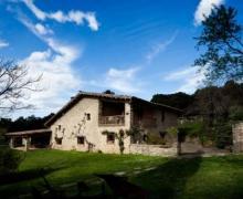 El Bosc del Quer casa rural en Sant Julia De Vilatorta (Barcelona)
