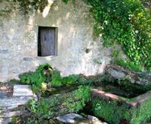 El Cortès  casa rural en Sant Pere De Vilamajor (Barcelona)