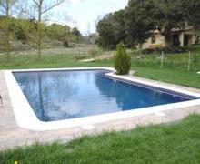El Solei casa rural en Castellcir (Barcelona)