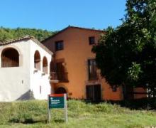 La Rectoria de Vallcàrquera casa rural en Figaro - Montmany (Barcelona)