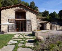 La Cabanya Del Crous casa rural en Tavertet (Barcelona)