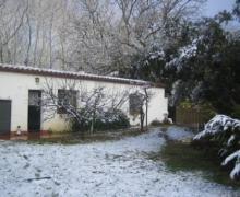Les Oliveres casa rural en Canoves I Samalus (Barcelona)