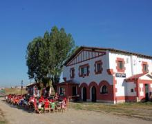 Albergue de la Estación del Río Lobos casa rural en Hontoria Del Pinar (Burgos)