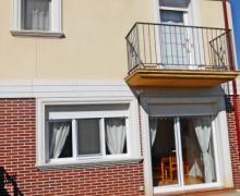 Apartamento Ancasela casa rural en Santa Maria Del Campo (Burgos)