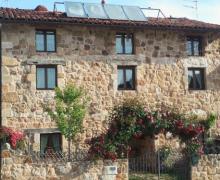 C.T.R Casa La Ermita casa rural en Canicosa De La Sierra (Burgos)