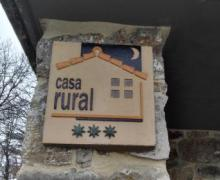 Camino El Bernacho casa rural en Espinosa De Los Monteros (Burgos)