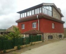 Casa Juan casa rural en Salinillas De Bureba (Burgos)