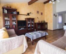 Casa Rural Bigotes casa rural en Arlanzon (Burgos)