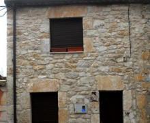 Casa Rural De La Rosa casa rural en Santa Cruz De La Salceda (Burgos)