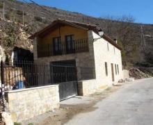 Casa Rural De Sedano casa rural en Valle De Sedano (Burgos)