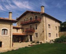 Casa Rural El Campillo casa rural en Villarcayo (Burgos)