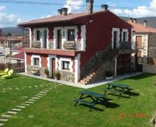 Casa Rural Jaramillo de la Fuente I y II casa rural en Jaramillo De La Fuente (Burgos)