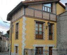 Casa rural Pinacho casa rural en Oña (Burgos)