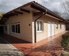 Casa Rural Quinta Término casa rural en Santa Gadea Del Cid (Burgos)