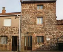 El Mirador casa rural en Vilviestre Del Pinar (Burgos)