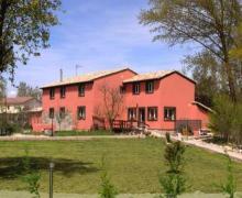 El Molino de Plata casa rural en Villadiego (Burgos)