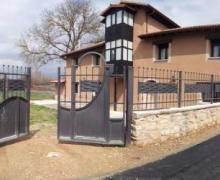 El Novegal casa rural en Villanueva De Gumiel (Burgos)