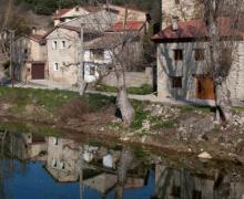 La Casita del Rio casa rural en Villarcayo (Burgos)