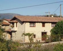 La Era de Avelino casa rural en Quintana - María (Burgos)