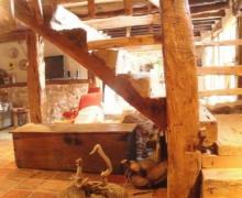La Oveja Negra casa rural en Lerma (Burgos)