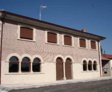 La Parrala casa rural en Fuentespina (Burgos)