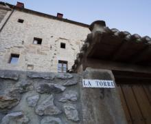 La Torre de Bisjueces casa rural en Villarcayo (Burgos)