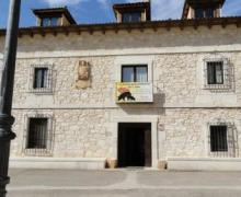 Posada Las Baronas casa rural en Santa Cruz De La Salceda (Burgos)