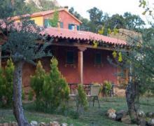 Apartamentos Rurales Candela casa rural en Cañamero (Cáceres)