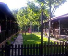 Complejo La Mata casa rural en Madrigal De La Vera (Cáceres)