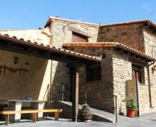 Apartamento Rural El Peral casa rural en Caminomorisco (Cáceres)