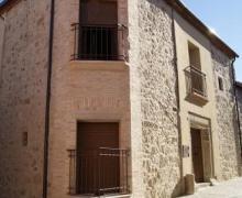 Doña Blanca casa rural en Santa Cruz De La Sierra (Cáceres)