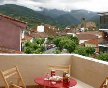 Hervás y Punto casa rural en Hervas (Cáceres)