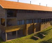 Hospederia Parque de Monfrague  casa rural en Torrejon El Rubio (Cáceres)