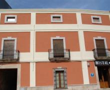 Hostal San Miguel casa rural en Trujillo (Cáceres)