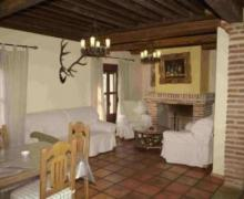 La Abacería casa rural en Guadalupe (Cáceres)