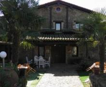 La Casona casa rural en Jaraiz De La Vera (Cáceres)