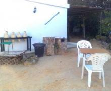 Alojamiento Rural El Cubillo casa rural en Vejer De La Frontera (Cádiz)