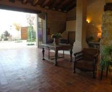 Casa Larona casa rural en Villarquemado (Teruel)