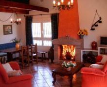 Casa Rural Los Mirasoles casa rural en El Gastor (Cádiz)